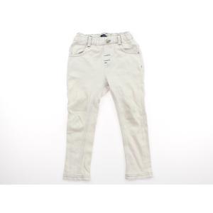 ブランド:Caldia(カルディア) カテゴリー:パンツ サイズ:100サイズ 色:白 状態:★★ ...