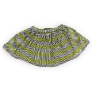 ブランド:Caldia(カルディア) カテゴリー:スカート サイズ:80サイズ 色:グレー、黄色 状...