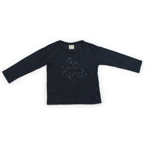 ブランド:ZARA(ザラ) カテゴリー:Tシャツ・カットソー サイズ:110サイズ 色:グレー、英字...