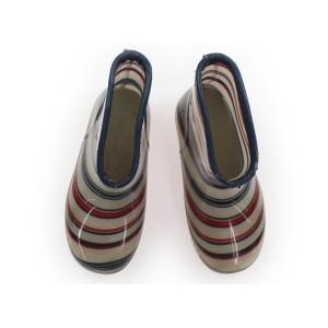 コムサイズム COMMECAISM レインブーツ 靴17cm〜 女の子 子供服 ベビー服 キッズ|carryon