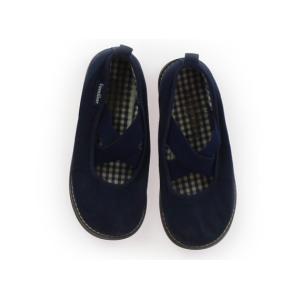 ファミリア familiar フラットシューズ・スリッポン 靴17cm〜 女の子 子供服 ベビー服 キッズ|carryon