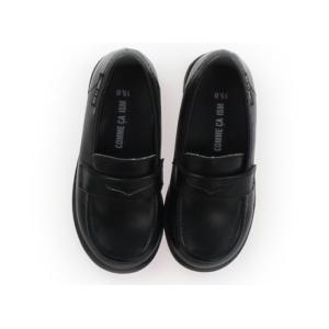 コムサイズム COMME CA ISM フラットシューズ・スリッポン 靴15cm〜 男の子 子供服 ベビー服 キッズ|carryon