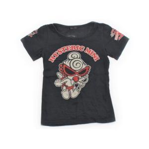 ヒステリックグラマー HYSTERIC GLAMOUR Tシャツ・カットソー 140サイズ 女の子 子供服 ベビー服 キッズ|carryon