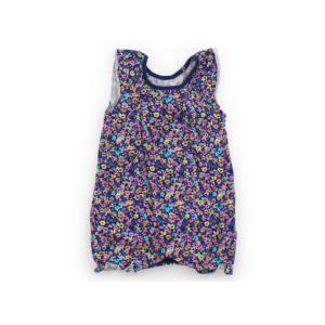 ブランド:NEXT(ネクスト) カテゴリー:カバーオール サイズ:70サイズ 色:紺、ピンク、黄色、...