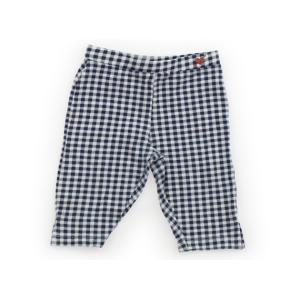ブランド:ZARA(ザラ) カテゴリー:レギンス サイズ:100サイズ 色:紺、白のチェック 状態:...