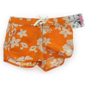 ロキシー ROXY 水着・バスローブ 140サイズ 女の子 子供服 ベビー服 キッズ|carryon
