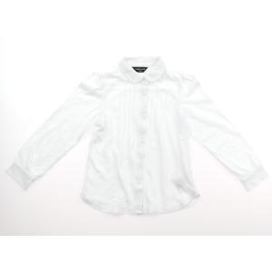 コムサイズム COMME CA ISM シャツ・ブラウス 120サイズ 女の子 子供服 ベビー服 キッズ|carryon