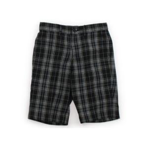 コムサイズム COMME CA ISM ハーフパンツ 120サイズ 男の子 子供服 ベビー服 キッズ|carryon