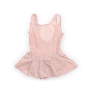 チャコット Chacott スポーツウェア・ダンスウェア 110サイズ 女の子 子供服 ベビー服 キッズ|carryon