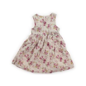 タルティーヌエショコラ Tartine et Chocolat ワンピース 120サイズ 女の子 子供服 ベビー服 キッズ|carryon