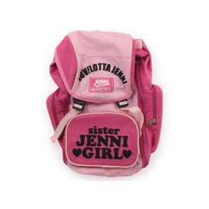 ブランド:JENNI(ジェニィ) カテゴリー:リュックサック サイズ:キッズ用品 色:ピンク・フュー...