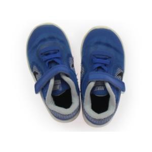 ブランド:NIKE(ナイキ) カテゴリー:スニーカー サイズ:靴13cm〜 色:青 状態:★★★ 記...