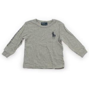 ポロラルフローレン POLORALPHLAUREN Tシャツ・カットソー 80サイズ 男の子 子供服...