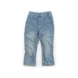 ブランド:Seraph(セラフ) カテゴリー:レギンス サイズ:120サイズ 色:ブルー系 状態:★...