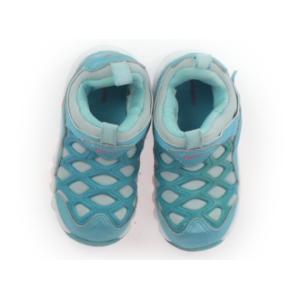 ブランド:NIKE(ナイキ) カテゴリー:スニーカー サイズ:靴13cm〜 色:ブルー 状態:★★★...
