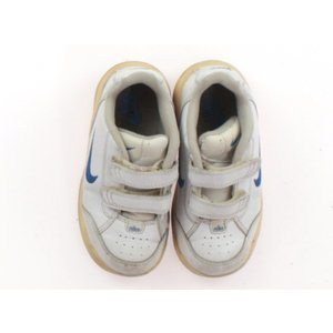 ブランド:NIKE(ナイキ) カテゴリー:スニーカー サイズ:靴13cm〜 色:ホワイト 状態:★★...