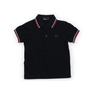 フレッド・ペリー FREDPERRY ポロシャツ 95サイズ 男の子 子供服 ベビー服 キッズ|carryon
