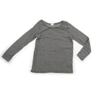 ブランド:ZARA(ザラ) カテゴリー:Tシャツ・カットソー サイズ:150サイズ 色:グレー・ボー...