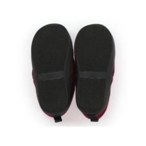 ブランド:BeBe(べべ) カテゴリー:フラットシューズ・スリッポン サイズ:靴16cm〜 色:ブラ...