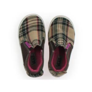 ブランド:VANS(ヴァンズ) カテゴリー:フラットシューズ・スリッポン サイズ:靴18cm〜 色:...