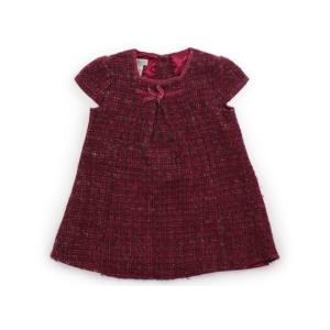 モンスーン Monsoon ワンピース 80サイズ 女の子 子供服 ベビー服 キッズ