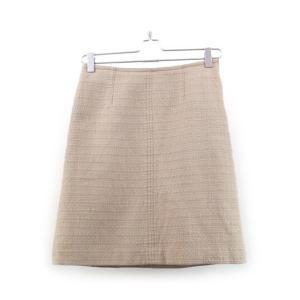 ナチュラルビューティーベーシック NATURALBEAUTYBASIC_women スカート  子供服 ベビー服 キッズ|carryon