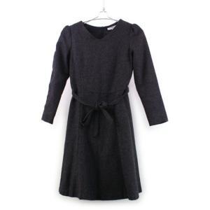 ナチュラルビューティーベーシック NATURALBEAUTYBASIC_women ワンピース  子供服 ベビー服 キッズ|carryon