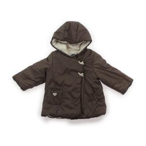 ブランド:ZARA(ザラ) カテゴリー:コート・ジャンパー サイズ:80サイズ 色:茶、白、ドット ...