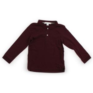 バーバリー BURBERRY Tシャツ・カットソー 95サイズ 男の子 子供服 ベビー服 キッズ|carryon