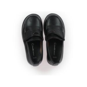 ブランド:Combimini(コンビミニ) カテゴリー:ローファー サイズ:靴15cm〜 色:ブラッ...