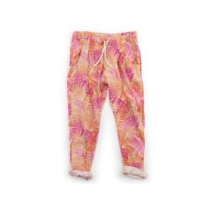 ブランド:ZARA(ザラ) カテゴリー:レギンス サイズ:110サイズ 色:花柄、ピンク 状態:★★...