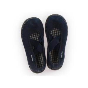 ブランド:familiar(ファミリア) カテゴリー:フラットシューズ・スリッポン サイズ:靴16c...