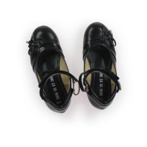 ブランド:COMME CA DU MODE(コムサデモード) カテゴリー:ローファー サイズ:靴18...