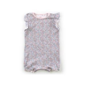ブランド:NEXT(ネクスト) カテゴリー:カバーオール サイズ:60サイズ 色:花柄・ピンク 状態...