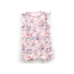 ブランド:NEXT(ネクスト) カテゴリー:カバーオール サイズ:60サイズ 色:ピンク・花柄 状態...