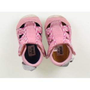 イフミー IFME サンダル 靴ベビー12cm以下 女の子 子供服 ベビー服 キッズ