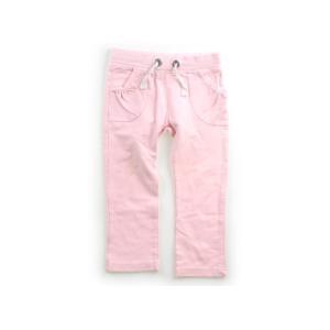 ブランド:ZARA(ザラ) カテゴリー:パンツ サイズ:95サイズ 色:ピンク 状態:★★ 記名:な...