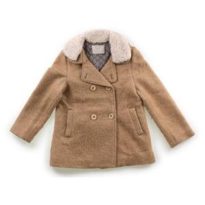 ブランド:ZARA(ザラ) カテゴリー:コート・ジャンパー サイズ:120サイズ 色:ブラウン 状態...