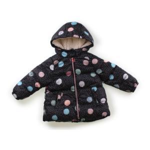 ブランド:ZARA(ザラ) カテゴリー:コート・ジャンパー サイズ:90サイズ 色:黒、ピンク、緑、...