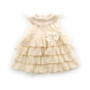 スーリー Souris ドレス 80サイズ 女の子 子供服 ベビー服 キッズ