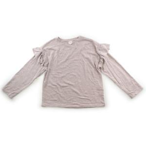 ブランド:ZARA(ザラ) カテゴリー:ニット・セーター サイズ:150サイズ 色:杢ブラウン 状態...