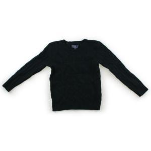 ポロラルフローレン POLORALPHLAUREN ニット・セーター 120サイズ 男の子 子供服 ...