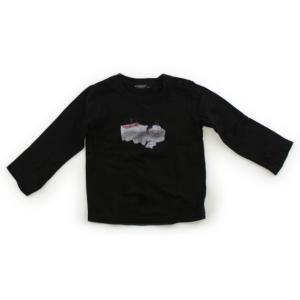 ブランド:BURBERRY(バーバリー) カテゴリー:Tシャツ・カットソー サイズ:90サイズ 色:...