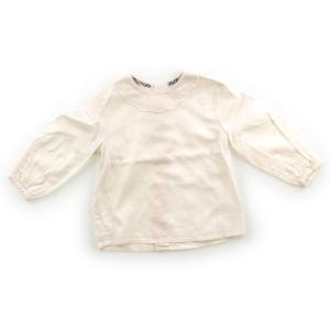 ブランド:BURBERRY(バーバリー) カテゴリー:シャツ・ブラウス サイズ:80サイズ 色:アイ...