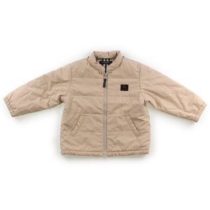 ブランド:BURBERRY(バーバリー) カテゴリー:コート・ジャンパー サイズ:90サイズ 色:キ...