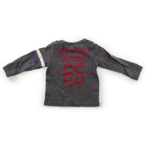 ダディーオーダディー DaddyOhDaddy Tシャツ・カットソー 90サイズ 男の子 子供服 ベビー服 キッズ|carryon|02