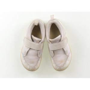 ブランド:Asics(アシックス) カテゴリー:スニーカー サイズ:靴17cm〜 色:白 状態:★★...