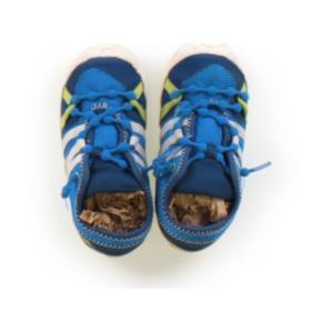 アディダス Adidas スニーカー 靴15cm〜 男の子 子供服 ベビー服 キッズ
