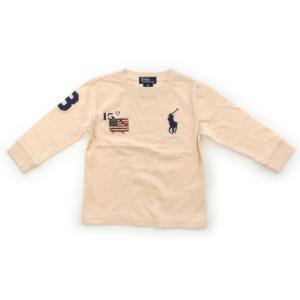 ポロラルフローレン POLORALPHLAUREN Tシャツ・カットソー 90サイズ 男の子 子供服...