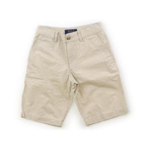 ポロラルフローレン POLO RALPH LAUREN ハーフパンツ 140サイズ 男の子 子供服 ...
